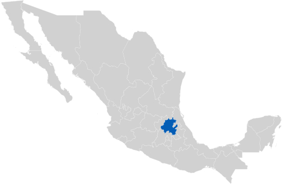 Conagua Acuiferos Hidalgo